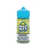 Liquido Mad Man - Crazy Iced Out - Lemon
