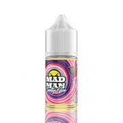 Liquido Mad Man Salt  - Ice - Grape Strawberry Ice
