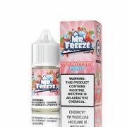 Líquido Mr. Freeze Salt - Strawberry Frost
