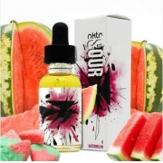 Liquido NKTR Sour - Watermelon (Melancia)