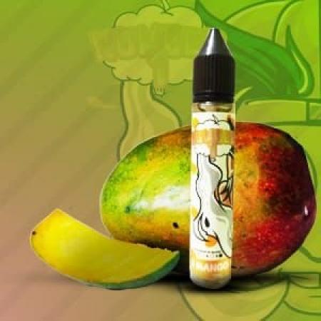 Líquido Number 1 - 3 Mango Ice