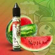 Líquido Number 1 - Watermelon Ice