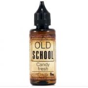 Líquido OLD SCHOOL - Candy fresh