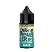 Líquido Ossem Juice Salt - Summer Series - Hawaii Soursop Orange
