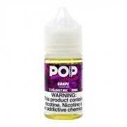 Líquido Pop Clouds Salt - Grape