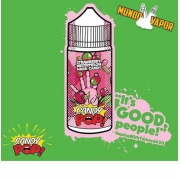 Líquido POP! Vapors - Candy - Strawberry Watermelon