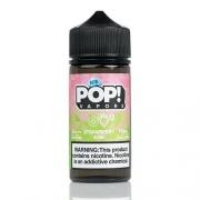 Líquido POP! Vapors - Fruit  - Iced Strawberry Kiwi