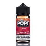 Líquido POP! Vapors - Iced Peach