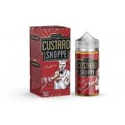 Líquido The Custard Shoppe - Raspberry
