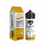 Liquido The Milkman - Mango Milk