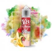 Líquido V8 E-Juice - Strawnana - Fury