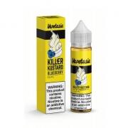 Líquido Vapetasia - Killer Kustard Blueberry