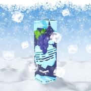 Liquido Yoop Vapor - Ice - Ice Grape