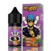 Líquido Yoop Vapor - Mr. Yoop - Grape Fanta Ice
