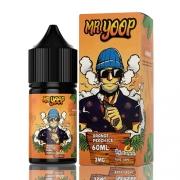 Líquido Yoop Vapor - Mr. Yoop - Orange Peach Ice