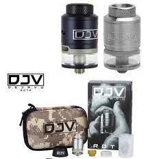 Atomizador Dejavu Rdta 24mm - DJV