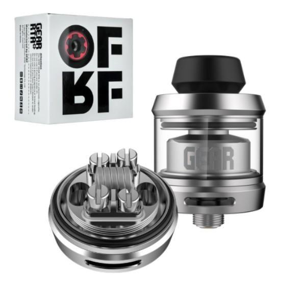 Atomizador Gear 24mm RTA - OFRF