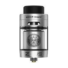 Atomizador  Zeus Dual Rta 25mm - Geekvape