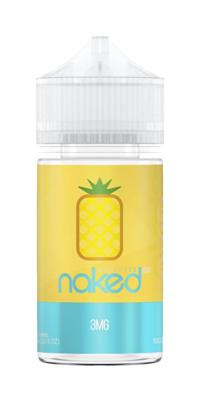 Black Friday - Compre 1 Leve 2 - Basic Ice - Pineapple