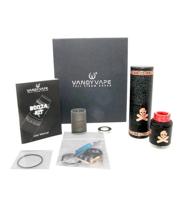 Bonza Kit - Vandy Vape