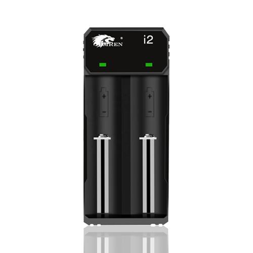 Carregador de Baterias I2 - Imren