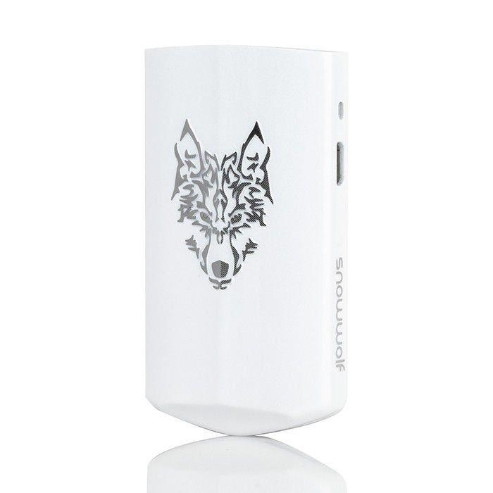 Kit Pod Exilis XPod - 980mAh - SnowWolf