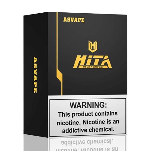Kit Pod Hita - Asvape