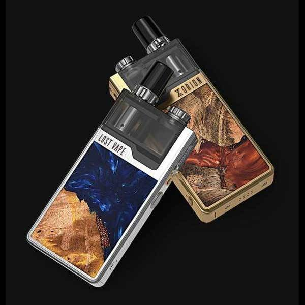 Kit Pod Orion Plus - 950mAh - Lost Vape
