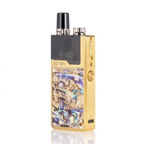 Kit Pod Orion Q - 950mAh - Lost Vape