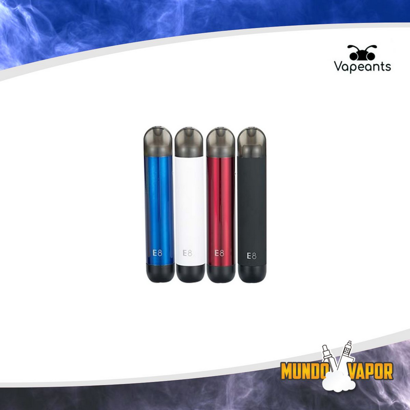 Kit Pod System E8 - Vapeants