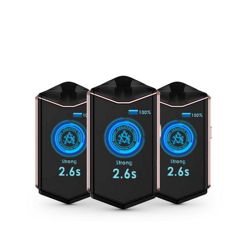 Kit Pod Touch - 500mAh - Com Pod de Reposição - Asvape