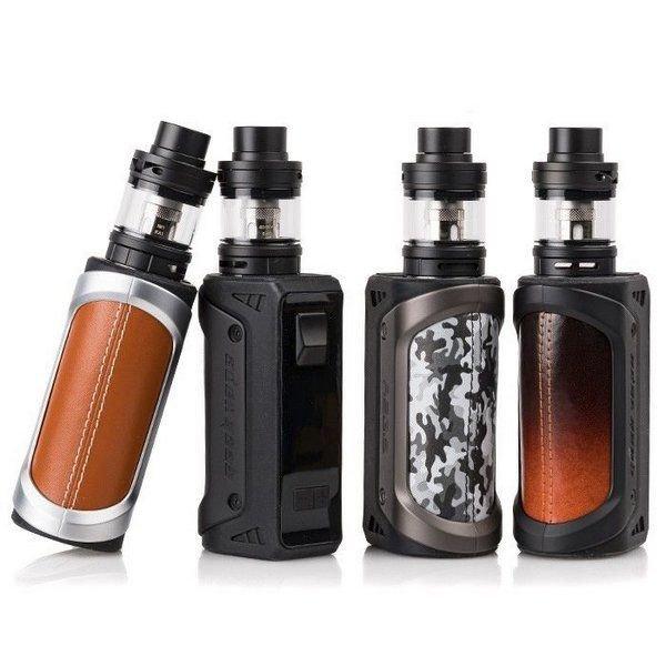Kit Vape Aegis 100w c/ Shield sub ohm tank - Geekvape