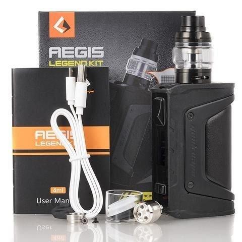 Kit Vape Aegis legend 200w - Geekvape