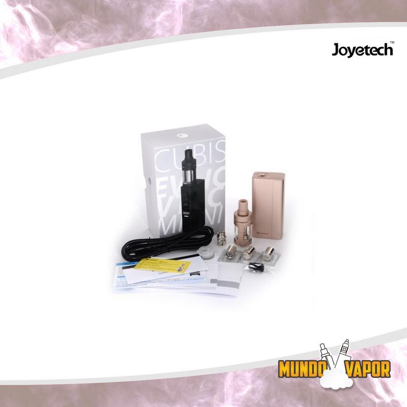 Kit Vape  eVic VTC v3 Mini 75w - Joyetech