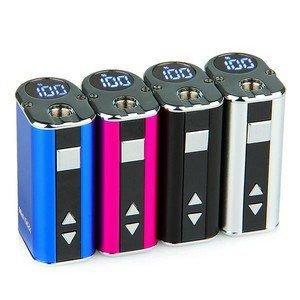 Kit Vape Mini iStick 10w 1050mAh - Eleaf?