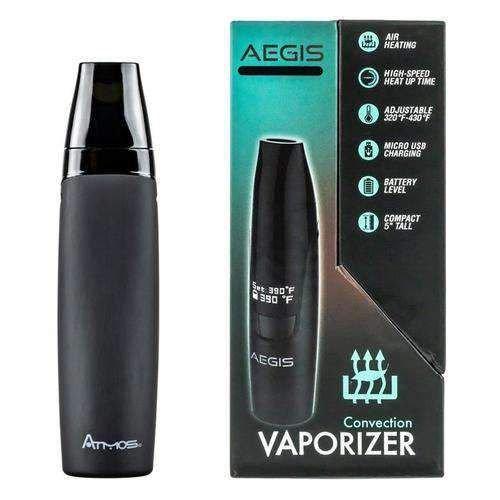 Kit Vaporizador Aegis - Geekvape