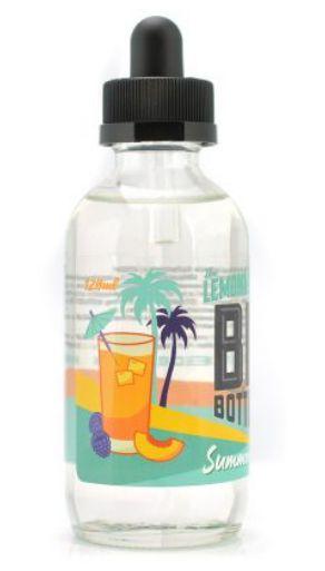 Liquido Big Bottle Co. - Summer Drink