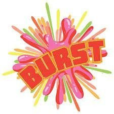Liquido Burst - Melon-Burst