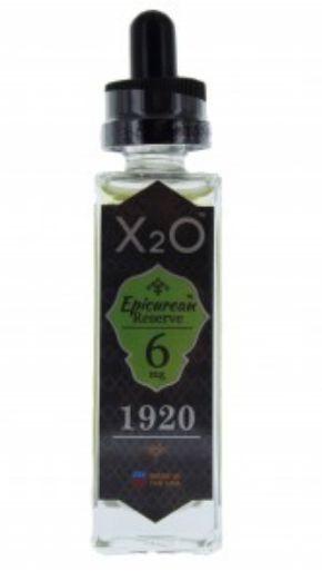 Líquido Epicurean Reserve - X2O Vapes - 1920
