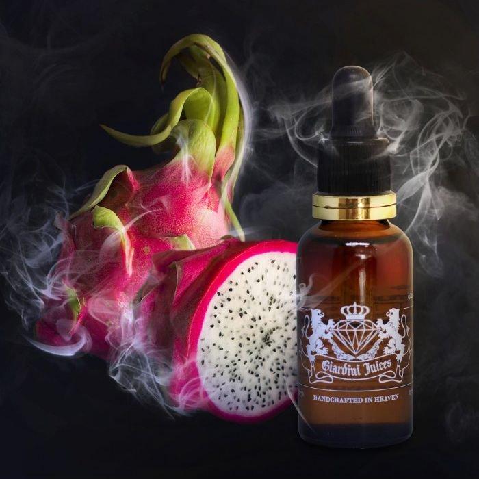 Líquido Giardini Juices - Dragon Tears