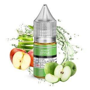 Líquido GLAS Salt - Juicy Apple