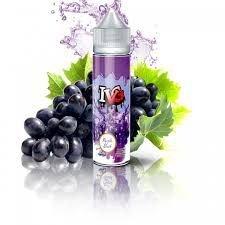 Líquido IVG - Purple Slush