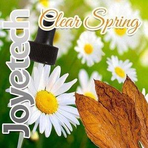 Líquido Joyetech - Clear Spring