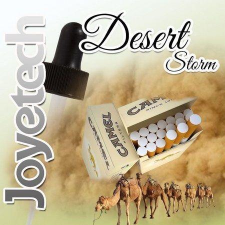 Líquido Joyetech - Desert Storm