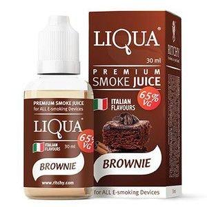 Liquido LiQua - BROWNIE