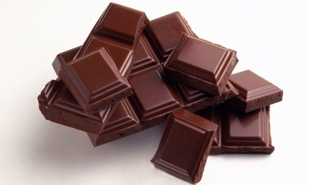Líquido LiQua - Chocolate