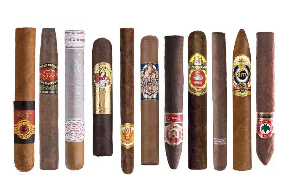 Liquido LiQua - Cuban Cigar Tobacco