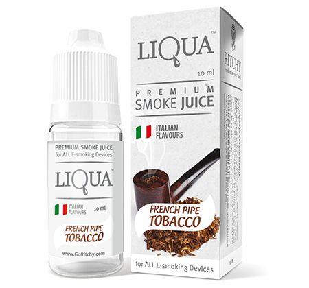 Liquido LiQua - French Pipe