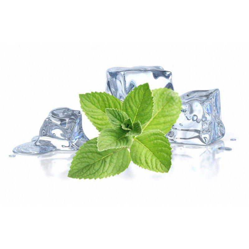 Líquido LiQua  -  Menthol (Menta super refrescante)