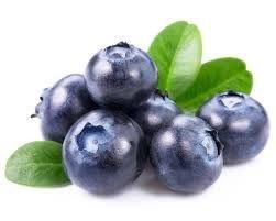 Líquido LiQua para cigarro eletrônico - Blueberry